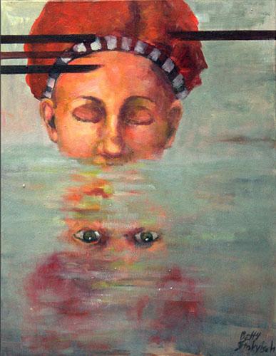2vrouw&ogenonderwater